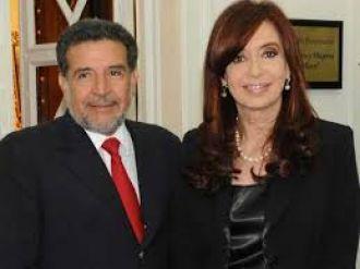 El gobernador Beder Herrera tiene más del 70% de imagen positiva