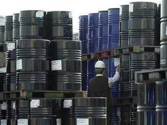 Crisis en el gigante petrolero