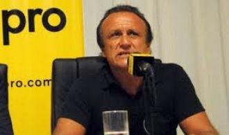 Del Sel renunciará a su banca en Diputados para competir por la gobernación