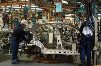 Industriales optimistas con la economía del 2015
