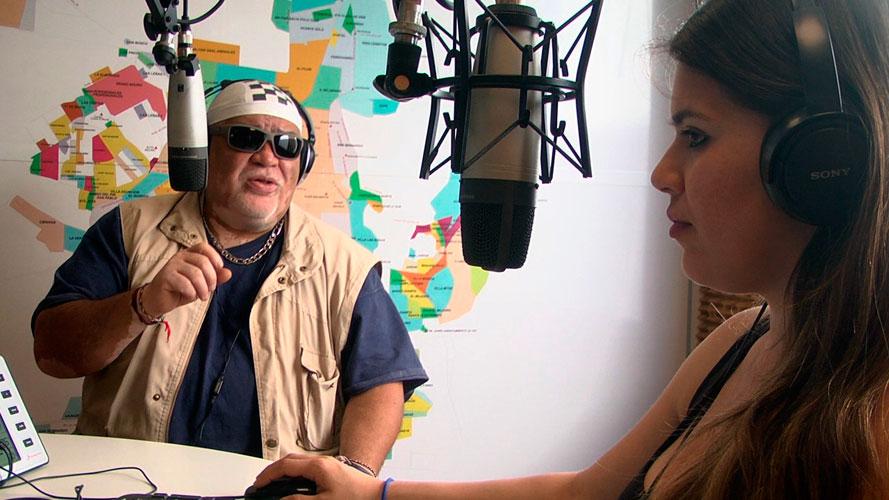 Programa de la FM Profesional 89.9 de Salta